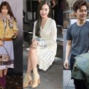 New York Fashion Week မွာ အေကာင္းဆံုး ဖက္ရွင္နဲ႔ ပြဲတက္ခဲ့တဲ့ ေတာင္ကိုးရီးယား အႏုပညာရွင္မ်ား