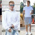 မိန္းကေလးပရိသတ္ေတြရဲ႕ အသည္းစြဲ အဆုိရွင္ Justin Bieber ရဲ႕ ဖက္ရွင္မ်ား