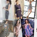 မိန္းကေလးတိုင္းကို ဖက္ရွင္က်ေစၿပီး ပိုင္ဆိုင္ထားသင့္တဲ့ Dress ဝတ္စံုေလးေတြ