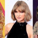 စာဖတ္သူတို႔ သေဘာက်မယ့္ Taylor Swift ရဲ႕ ဆံပင္ပံုစံ (၁၀) မ်ိဳး