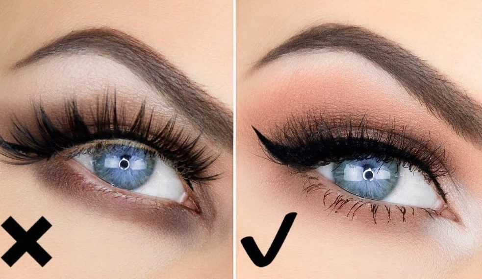 ေတာက္ပၿပီး ၿပီးျပည့္စံုတဲ့ မ်က္ဝန္းေလးတစ္စံုပိုင္ဆိုင္ဖို႔ Eyeshadow ကိုဘယ္လိုဆိုးမလဲ