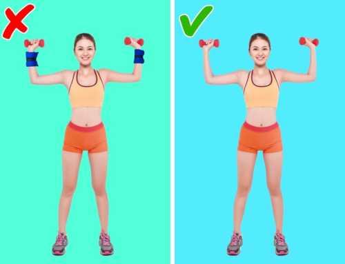 လေ့ကျင့်ခန်းလုပ်ရာမှာ မပျင်းဘဲ သင့်စိတ်ကူးထဲကအတိုင်း ခန္ဓာကိုယ်အချိုးအစားရဖို့ ဘယ်လိုလုပ်မလဲ