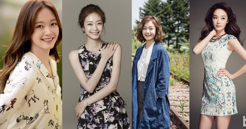 ခ်စ္စရာေကာင္းၿပီး ႏုပ်ိဳတဲ့ ေတာင္ကိုးရီးယား မင္းသမီးေလး Jeon So-min ရဲ႕ဖက္ရွင္ေလးေတြ
