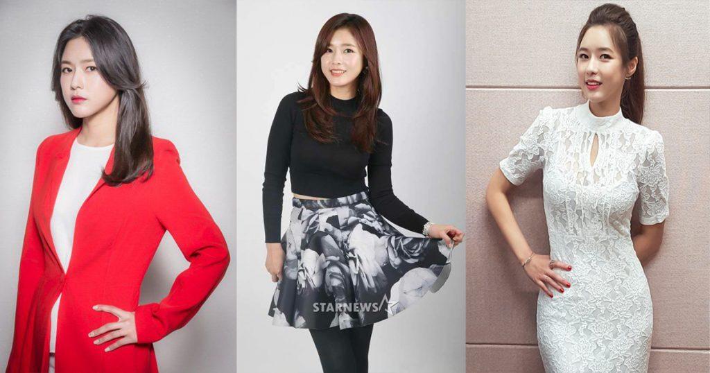 ႏုပ်ိဳလြန္းတဲ့ ေတာင္ကိုးရီးယား မင္းသမီးေလး Oh Ji Eun ရဲ႕ ဖက္ရွင္တခ်ိဳ႕