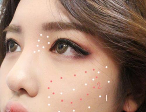 အရမ်းလှပြီးလူတိုင်း သဘောကျနှစ်သက်မယ့် Eyes Makeup ခြယ်သနည်းတွေ