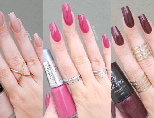 ဘယ်လိုအသားအရောင်မျိုးနဲ့မဆို လိုက်ဖက်မှုရှိစေတဲ့ လက်သည်းနီအရောင်များ