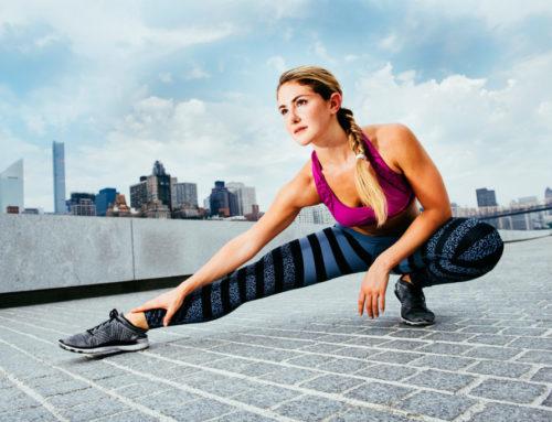 ဒီအချက် ၅ ချက်က သင့်ခန္ဓာကိုယ်ကို အံ့သြစရာကောင်းအောင် သွယ်လျစေမှာပါ