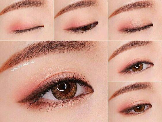 ပျိုမေတို့အားလုံးနှစ်သက်မယ့် Eyeshadow ပါးပါး ချယ်သနည်းတွေ