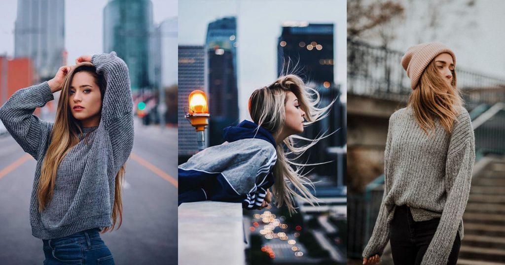 ဓာတ္ပံုဝါသနာပါတဲ့ သူေတြအတြက္ Street Portrait ဓာတ္ပံုေလးေတြ