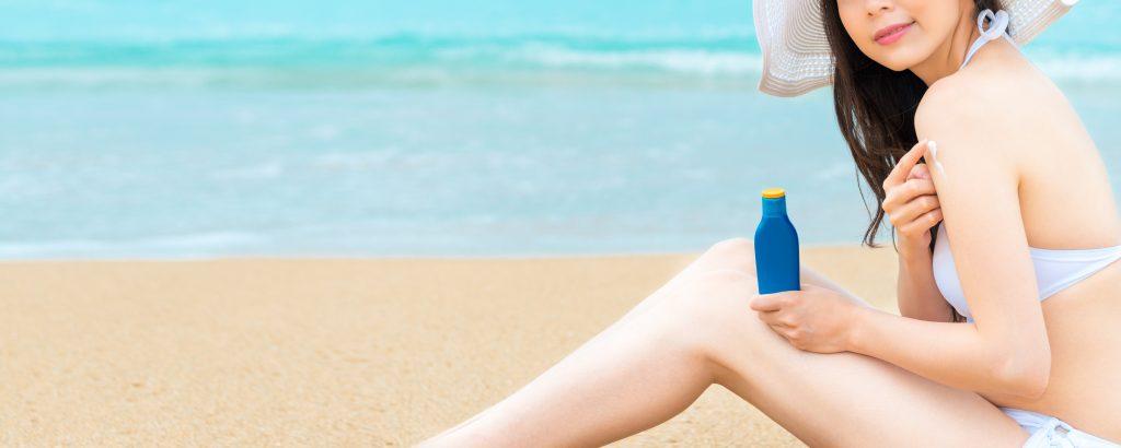 Sunscreen ကို ဘယ္အခ်ိန္လိမ္းရမလဲ၊ ဘယ္လိုလိမ္းရမလဲ