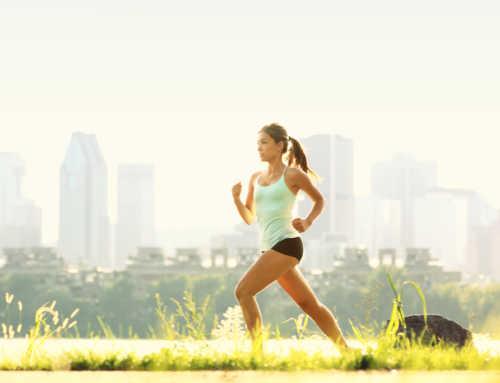 မနက်စောစောအိပ်ရာထပြီး အပြေးလေ့ကျင့်ခန်းလုပ်ရင် ရရှိလာမယ့်အကျိုးကျေးဇူးများ