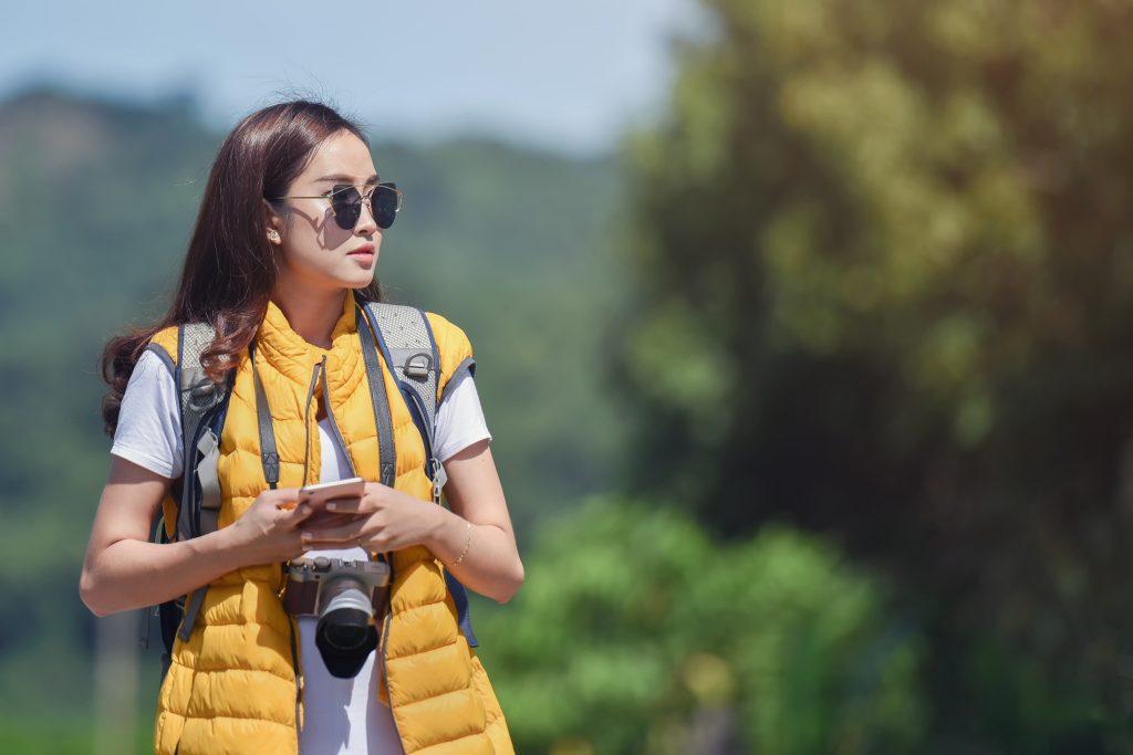 တကိုယ္ေတာ္ ခရီးသြားတတ္တဲ့ အမ်ိဳးသမီးေတြ လုပ္တတ္တဲ့ အမွားေလးေတြ