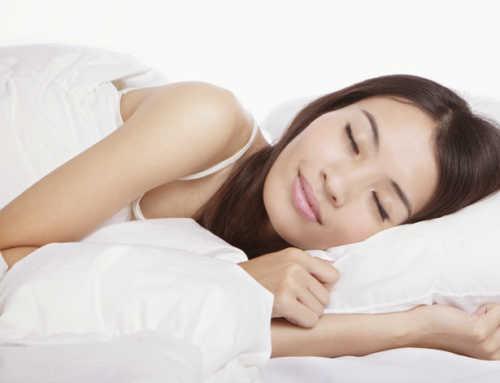 လူတစ်ယောက်မှာ ဘာကြောင့်အိပ်ရေးဝဝအိပ်ဖို့က အရေးကြီးတာလဲ?