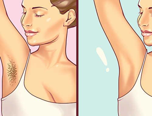 ချိုင်းမွေးရိတ်စရာမလိုဘဲ နူးညံ့ချောမွေ့တဲ့ ချိုင်းကြား အသားအရေကို ပိုင်ဆိုင်နိုင်ဖို့ နည်းလမ်းလေးတွေ