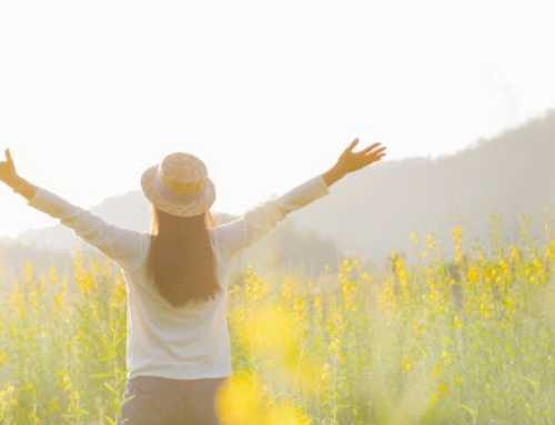 အကောင်းမြင်တဲ့စိတ်က သင့်ဘဝကို ဘယ်လို အထောက်အပံ့ပေးနိုင်သလဲ။