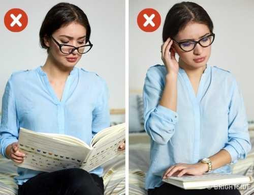 မျက်မှန်သမားများအတွက် အသုံးဝင်စေမယ့် နည်းလမ်းကောင်းများ