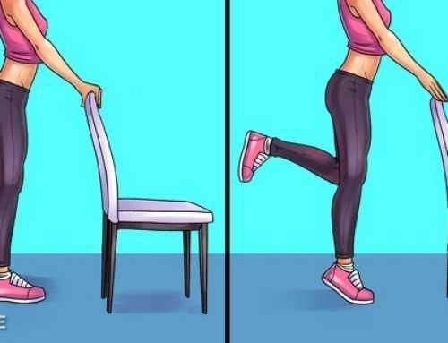 ခြေထောက်၊ ဒူးနဲ့ တင်ပါးနာကျင်ခြင်းကို သက်သာစေမယ့် လေ့ကျင့်ခန်းများ