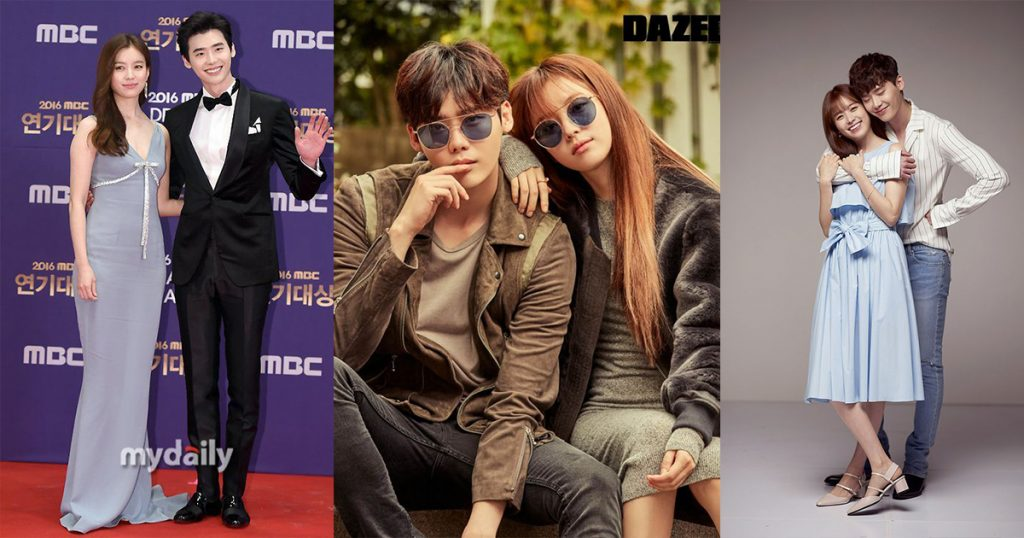 ပရိသတ္ေတြခ်စ္ၾကတဲ့ W drama စံုတြဲေလး Lee Jong-suk နဲ႔ Han Hyo-joo တို႔ရဲ႕ ဖက္ရွင္ေလးေတြ