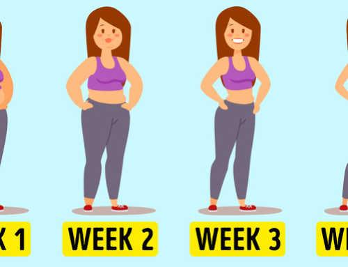 တစ်လအတွင်း သွယ်လျလှပကျစ်လျစ်တဲ့ခန္ဓာကိုယ်လေး ပိုင်ဆိုင်နိုင်မယ့်လေ့ကျင့်ခန်းများ