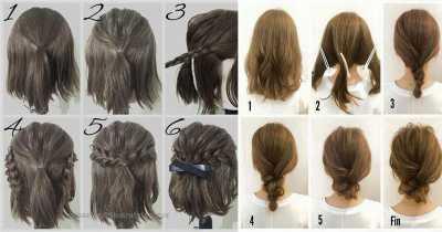ဆံပင္အတိုနဲ႔ေကာင္မေလးေတြ ျပဳလုပ္ေပးလို႔ရတဲ့ Hairstyle အမ်ိဳးမ်ိဳး