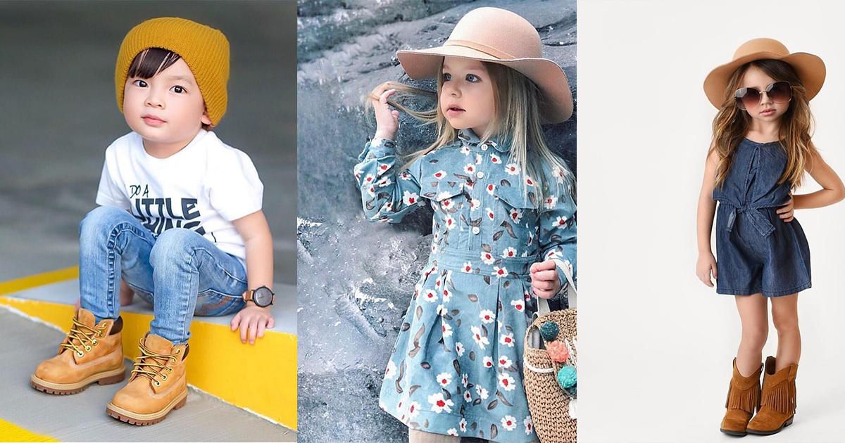 အသည္းယားစရာ သားသား မီးမီးေလးေတြအတြက္ခ်စ္စရာ fashion အလန္းေလးေတြ