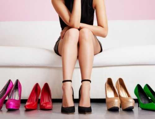 ဒေါက်ဖိနပ်စီးတဲ့အချိန်တိုင်းမှာ စမတ်ကျကျ လှနေစေဖို့အတွက် သိထားသင့်တဲ့အချက်များ