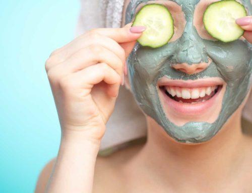 အသားအရေခြောက်တဲ့သူတွေ အိမ်မှာအလွယ်တကူ ပြုလုပ်လို့ရတဲ့DIY Maskတွေက