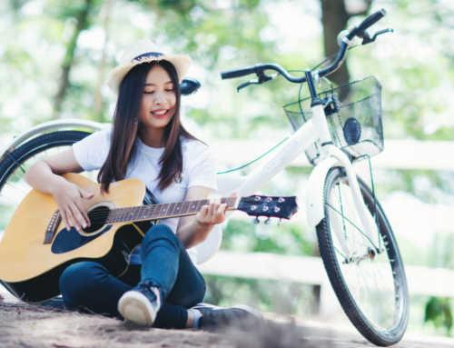 ဂီတဝါသနာပါသူတိုင္းအတြက္ သင္ယူရလြယ္ကူတဲ့ ဂီတတူရိယာ (၅) မ်ိဳး