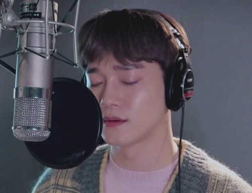 OST King, Vocal King ျဖစ္တဲ့ Exo Chen ရဲ႔ လူႀကိဳက္အမ်ားဆံုး OST သီခ်င္း (၁၀) ပုဒ္