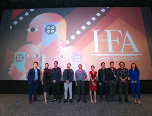HUAWEI Mate 30 Pro ျဖင့္ ႐ိုက္ကူးထားတဲ့ ဇာတ္လမ္းတို (Short Film) တင္ဆက္ျပသသည့္ Red Carpet Show က်င္းပျပဳလုပ္