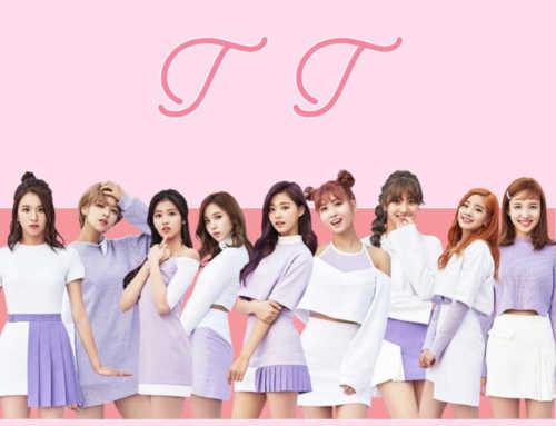 ပထမဆံုးအေနနဲ႔ 500 Million Views ရရွိသြားတဲ့ Twice ရဲ႔ TT Music Video