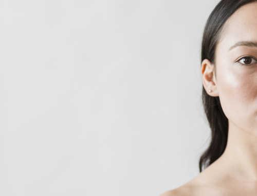 မျက်နှာပေါ်က သိသာတဲ့ချွေးပေါက်တွေကို ကျဥ်းသွားစေမယ့် သဘာဝနည်းလမ်းများ