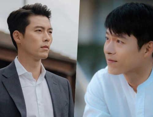 ပရိတ်သတ်အချစ်တော်ဗိုလ်ကြီး Hyun Bin ပါဝင်သရုပ်ဆောင်ထားတဲ့ Drama များ