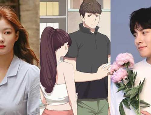 Webtoon Drama အသစ်မှာ အတူပါဝင်သရုပ်ဆောင်မယ့် Ji Chang Wook နဲ့ Kim Yoo Jung