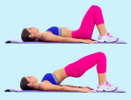 ၁၅ မိနစ်လောက်အချိန်ပေးပြီး မှန်မှန်ပြုလုပ်ပေးရုံနဲ့ ခန္ဓာကိုယ်အချိုးအစား လှပလာစေမယ့် လေ့ကျင့်ခန်းများ