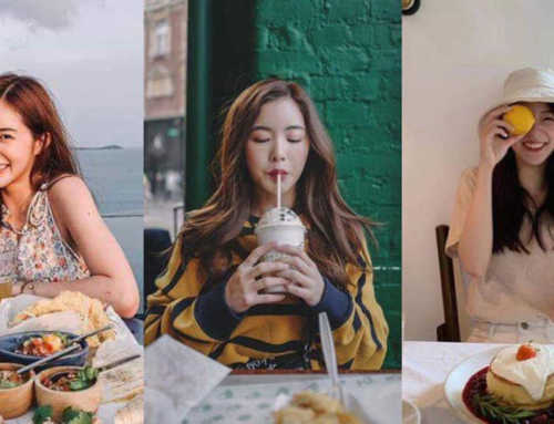 အစားအသောက်တွေနဲ့ဓာတ်ပုံရိုက်တဲ့အခါမှာ ချစ်စရာကောင်းနေမယ့့်ပို့စ်ပေးနည်းများ