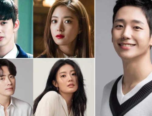 မတ်လထဲမှာပြသသွားမယ့် ကိုရီးယားဇာတ်လမ်းတွဲအသစ်များ