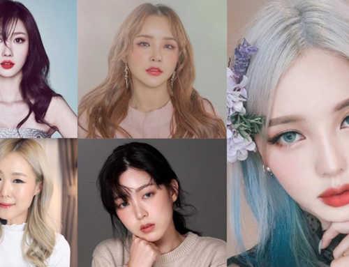 ကိုရီးယား Makeup Look ကြိုက်တဲ့သူတွေ Follow လုပ်ထားသင့်တဲ့ Korean Beauty Youtube Channels