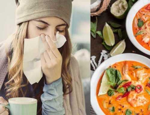 နေမကောင်းဖြစ်တဲ့အချိန် စားပေးသင့်တဲ့ ကျန်းမာရေးနဲ့ညီညွတ်တဲ့ အစားအသောက် (14) မျိုး