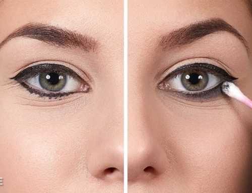 မျက်လုံးအလှအတွက် အရေးပါတဲ့ အိုင်းလိုင်နာခြယ်သရာမှာ သတိထားရမယ့်အမှားများ
