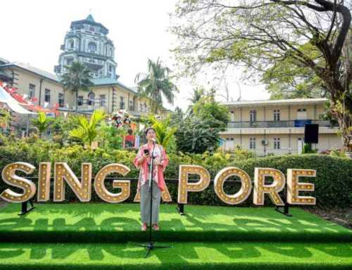 မိမိတို့၏ စိတ်အားထက်သန်မှုများကို ရှာဖွေလိုသောခရီးသွားများအတွက် Singapore Tourism Board ၏ ယခုနှစ် ခရီးသွားဆွဲဆောင်မှု အစီအစဉ်များ ကို Singapore Festival 2020 ဖြင့် စတင်ခဲ့