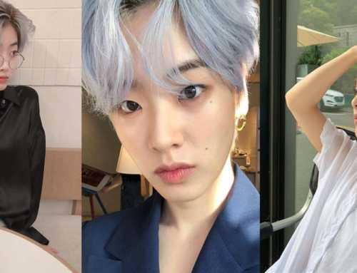 Itaewon Class ထဲက မင်းသမီး Lee Joo Young ရဲ့ ယောကျာ်းလေးဆန်တဲ့ခပ်မိုက်မိုက်စတိုင်များ