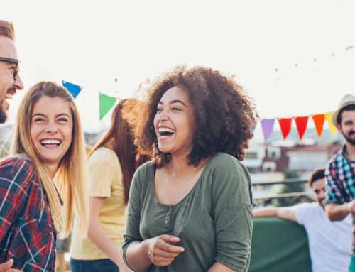 ပေါင်းသင်းဆက်ဆံရေးကောင်းသူတွေမှာ တွေ့ရတတ်တဲ့ အရည်အချင်း (၇) ခု