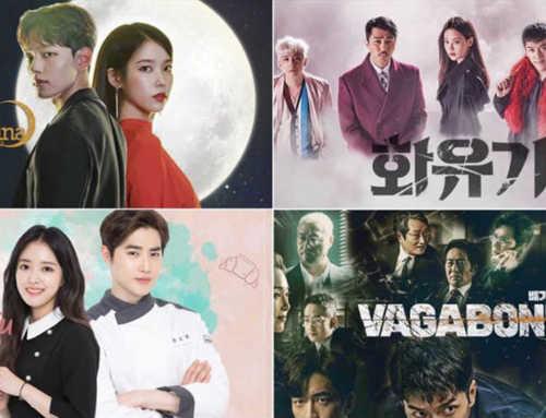 Season 2 ဆက်ထွက်သင့်တယ်လို့ ပရိသတ်အများစုပြောကြတဲ့ K Drama ၉ ကား