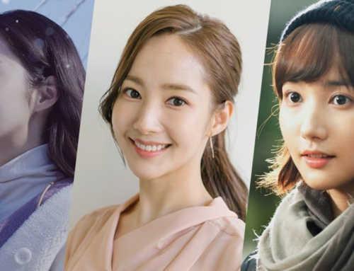 Park Min Young ရဲ့ပရိသတ်တွေကြည့်သင့်တဲ့ Drama (၇) ကား