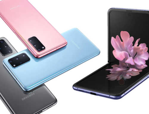 Samsung မှ Galaxy S20 နှင့် Galaxy Z Flip စမတ်ဖုန်းအသစ်များအား မြန်မာနိုင်ငံတွင် စတင်မိတ်ဆက်