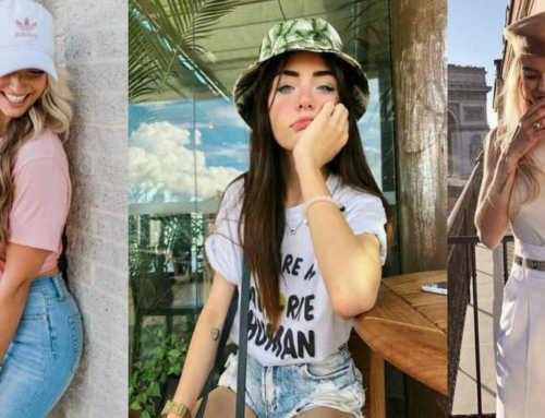 နေပူပူမှာ ဦးထုပ်ဆောင်းတတ်တဲ့ မိန်းကလေးတွေအတွက် စတိုင်ကျစေမယ့် ဖက်ရှင်များ