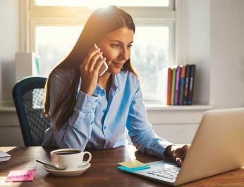 အိမ်ကနေပဲ အလုပ်လုပ်တဲ့သူတွေအတွက် အကြံပေးချက် (၆) ခု