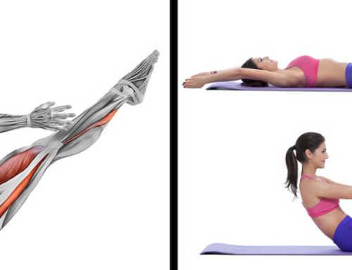 ခန္ဓာကိုယ်အချိုးအစားပြောင်းလဲလာစေဖို့မိနစ်၂၀သာလုပ်ရမယ့်လေ့ကျင့်ခန်းများ