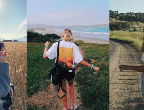 တစ်နေ့အပြင်ပြန်ထွက်နိုင်တဲ့အချိန် ခရီးထွက်ပြီး ဒီလိုဓာတ်ပုံလှလှလေးတွေ ရိုက်ကြမယ်